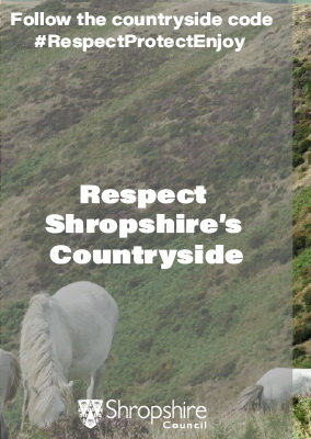 Shropshire & Covid 19, October update