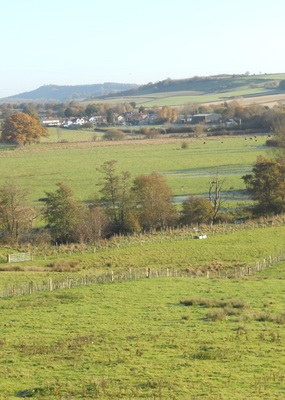 Recruiting Farm Advisor for the Clun Catchment