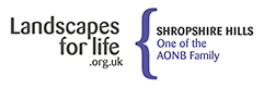 Landscapes for Life: Shropshire hills is one of the AONB family