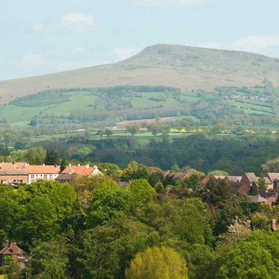 Planning & the AONB